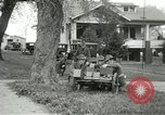Image of Martial law Le Mars Iowa USA, 1933, second 25 stock footage video 65675063203