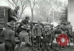 Image of Martial law Le Mars Iowa USA, 1933, second 31 stock footage video 65675063203