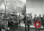 Image of Martial law Le Mars Iowa USA, 1933, second 38 stock footage video 65675063203