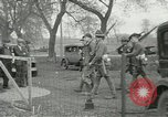 Image of Martial law Le Mars Iowa USA, 1933, second 39 stock footage video 65675063203