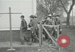 Image of Martial law Le Mars Iowa USA, 1933, second 42 stock footage video 65675063203