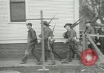 Image of Martial law Le Mars Iowa USA, 1933, second 43 stock footage video 65675063203