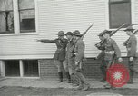 Image of Martial law Le Mars Iowa USA, 1933, second 46 stock footage video 65675063203