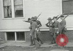 Image of Martial law Le Mars Iowa USA, 1933, second 47 stock footage video 65675063203
