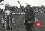 Image of 200th anniversary Savannah Georgia USA, 1933, second 18 stock footage video 65675063207