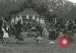 Image of 200th anniversary Savannah Georgia USA, 1933, second 24 stock footage video 65675063207
