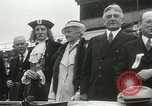 Image of 200th anniversary Savannah Georgia USA, 1933, second 29 stock footage video 65675063207