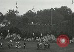 Image of 200th anniversary Savannah Georgia USA, 1933, second 41 stock footage video 65675063207