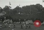Image of 200th anniversary Savannah Georgia USA, 1933, second 43 stock footage video 65675063207