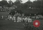 Image of 200th anniversary Savannah Georgia USA, 1933, second 54 stock footage video 65675063207