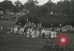 Image of 200th anniversary Savannah Georgia USA, 1933, second 55 stock footage video 65675063207