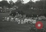 Image of 200th anniversary Savannah Georgia USA, 1933, second 56 stock footage video 65675063207
