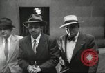 Image of Rosenberg trials United States USA, 1950, second 10 stock footage video 65675063208
