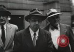 Image of Rosenberg trials United States USA, 1950, second 12 stock footage video 65675063208