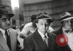 Image of Rosenberg trials United States USA, 1950, second 16 stock footage video 65675063208