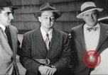 Image of Rosenberg trials United States USA, 1950, second 20 stock footage video 65675063208