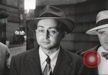 Image of Rosenberg trials United States USA, 1950, second 25 stock footage video 65675063208
