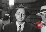Image of Rosenberg trials United States USA, 1950, second 26 stock footage video 65675063208