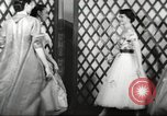 Image of American models United States USA, 1950, second 7 stock footage video 65675063210