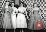 Image of American models United States USA, 1950, second 11 stock footage video 65675063210
