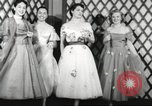 Image of American models United States USA, 1950, second 12 stock footage video 65675063210