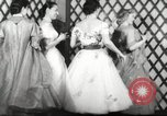 Image of American models United States USA, 1950, second 13 stock footage video 65675063210