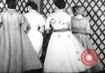 Image of American models United States USA, 1950, second 14 stock footage video 65675063210