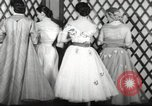 Image of American models United States USA, 1950, second 15 stock footage video 65675063210