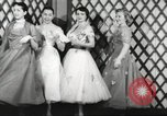 Image of American models United States USA, 1950, second 16 stock footage video 65675063210
