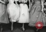 Image of American models United States USA, 1950, second 23 stock footage video 65675063210