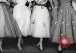 Image of American models United States USA, 1950, second 24 stock footage video 65675063210