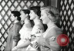Image of American models United States USA, 1950, second 26 stock footage video 65675063210