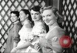 Image of American models United States USA, 1950, second 28 stock footage video 65675063210