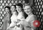 Image of American models United States USA, 1950, second 31 stock footage video 65675063210