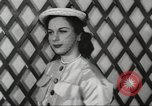Image of American models United States USA, 1950, second 46 stock footage video 65675063210