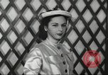 Image of American models United States USA, 1950, second 49 stock footage video 65675063210