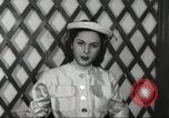 Image of American models United States USA, 1950, second 50 stock footage video 65675063210