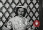 Image of American models United States USA, 1950, second 51 stock footage video 65675063210