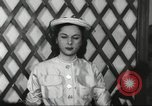 Image of American models United States USA, 1950, second 52 stock footage video 65675063210