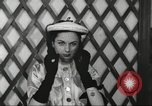 Image of American models United States USA, 1950, second 53 stock footage video 65675063210