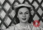 Image of American models United States USA, 1950, second 55 stock footage video 65675063210