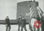 Image of United States submarines Arctic Ocean, 1962, second 28 stock footage video 65675063211