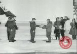Image of United States submarines Arctic Ocean, 1962, second 41 stock footage video 65675063211