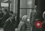 Image of Sir Winston Churchill London England United Kingdom, 1962, second 15 stock footage video 65675063213