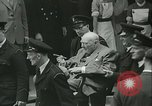 Image of Sir Winston Churchill London England United Kingdom, 1962, second 24 stock footage video 65675063213