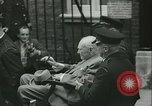 Image of Sir Winston Churchill London England United Kingdom, 1962, second 28 stock footage video 65675063213