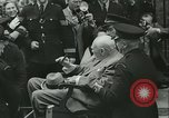 Image of Sir Winston Churchill London England United Kingdom, 1962, second 30 stock footage video 65675063213