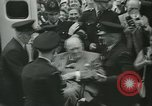 Image of Sir Winston Churchill London England United Kingdom, 1962, second 32 stock footage video 65675063213