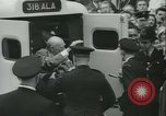 Image of Sir Winston Churchill London England United Kingdom, 1962, second 38 stock footage video 65675063213
