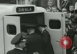 Image of Sir Winston Churchill London England United Kingdom, 1962, second 41 stock footage video 65675063213